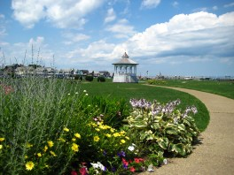 Victorian Seaside Park