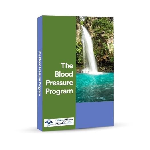 the blood pressure program