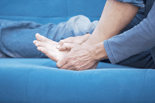 Home Remedies For Gout Disease