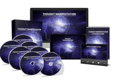 Thought Manifestation review