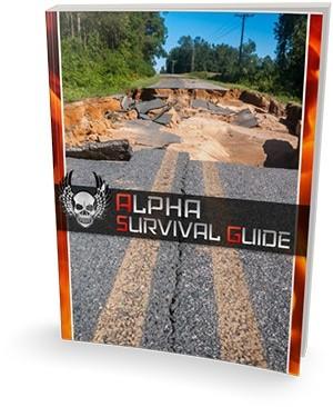 Alpha Survival manual