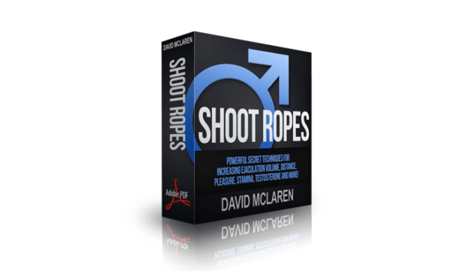 Shoot Ropes Review: Does This Guide Really Helps To Bring A Colourful Sexual Life?