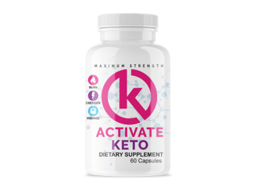 Activate keto review