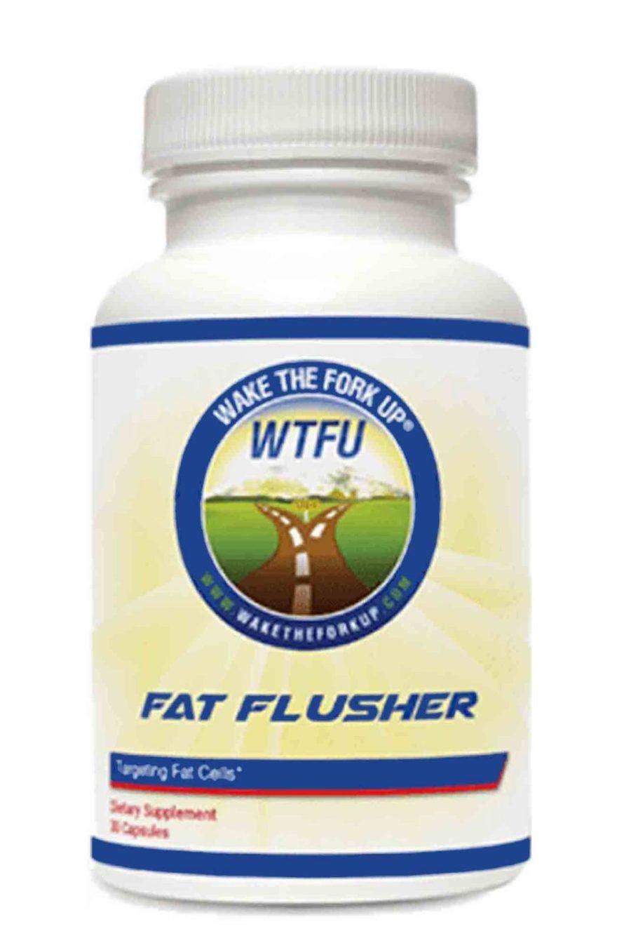 African Fat Flusher (WTFU Fat Flusher Diet)