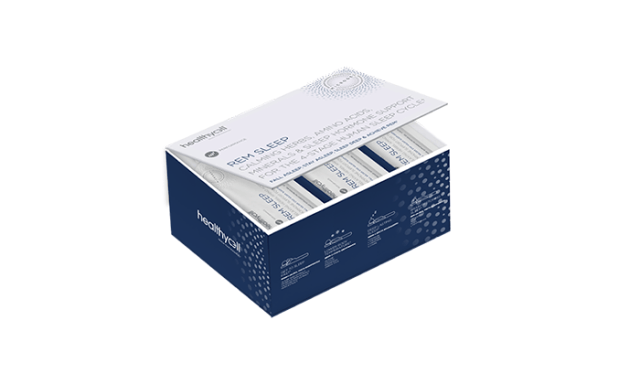 Healthycell Rem Sleep Review