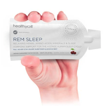 Healthycell Rem Sleep side effects