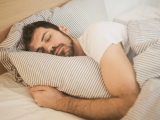 Sleep Better At Night Naturally