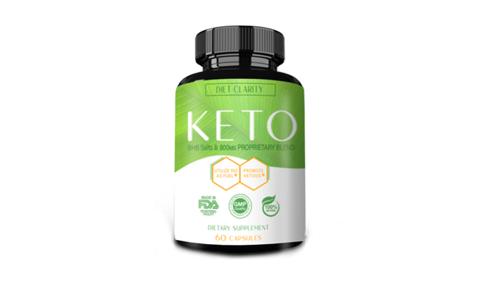 Diet Clarity Keto Review