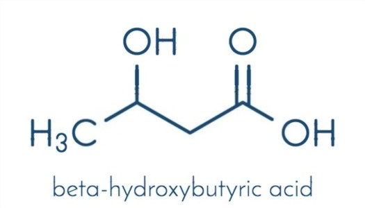 BHB (Beta-Hydroxybutyrate)