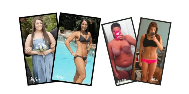 Instant Keto results