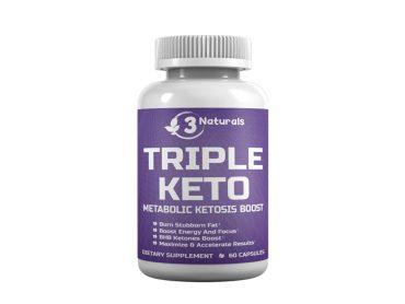 Triple Keto Reviews