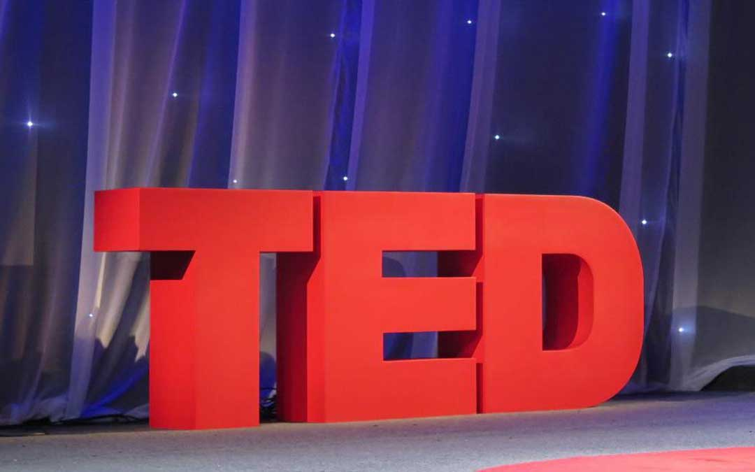 landing a TED talk may be easier than you think