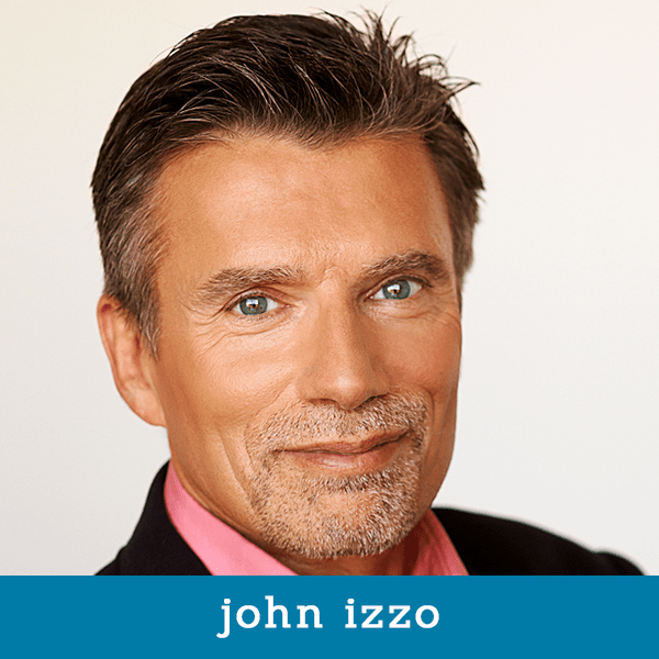 John Izzo Purpose Revolution