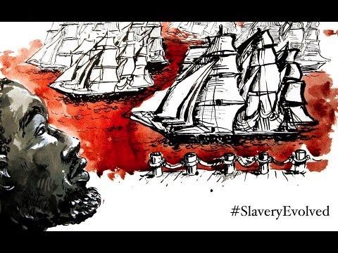 Slavery to Mass Incarceration