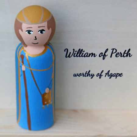 Saint William of Perth main