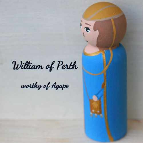 Saint William of Perth side 2