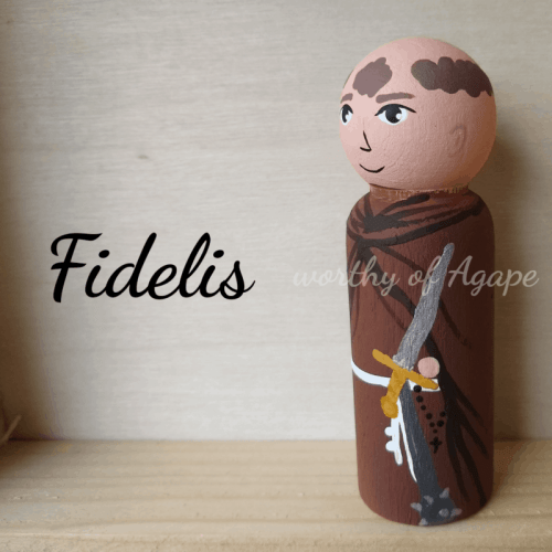 Fidelis side 2