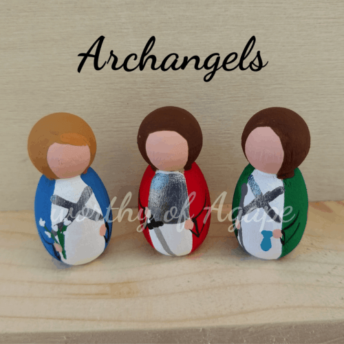 archangels together