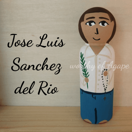 Jose Luis Sanchez new main