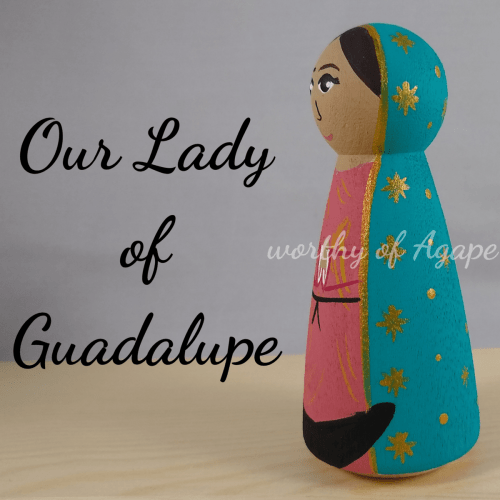 Our Lady of Guadalupe new side 2