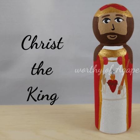 Christ the King main