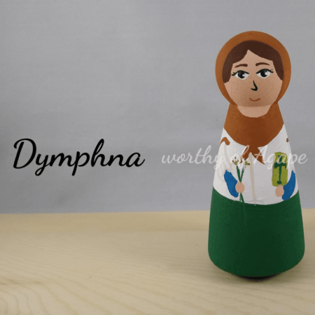 Dymphna main new