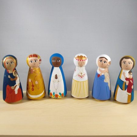 Marian Peg Dolls - Made to Order