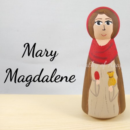 Mary Magdalene new main