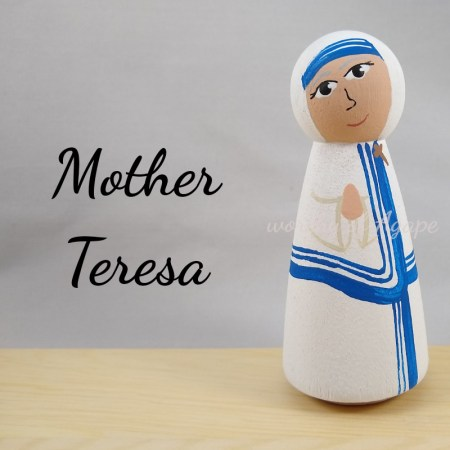 Mother Teresa new main