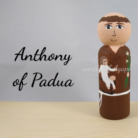 Anthony of Padua main