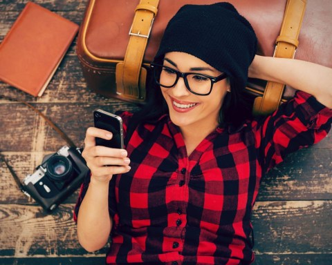 Es hat Click gemacht! Den Moment genießen (Foto: g-stockstudio/ Shutterstock)