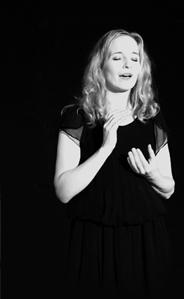 Gabriele Fischer-Berlinger (Foto: Johanna Berlinger)