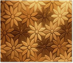 Luxury 14- Flower Mosaic (Mixed Marble)