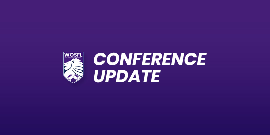 Tier 7 Conference Update (4th May 2020)