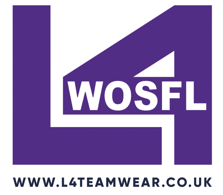 L4 Teamwear become Technical and Teamwear Partner of WoSFL