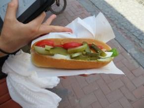 Best Sandwich Ever.