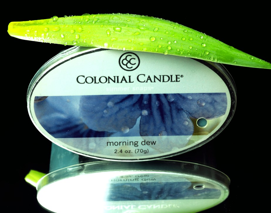 Colonial Candle Morning Dew
