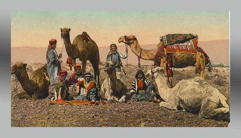 الخليجيين والعرب