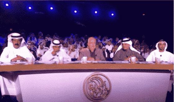 لجنة شاعر المليون