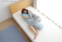 Wota in Translation  Michishige Sayumi hug pillow to go ...