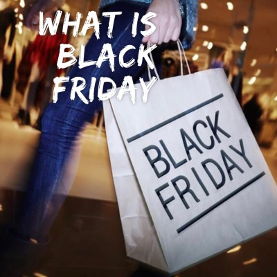 What Are The Black Friday Sales?