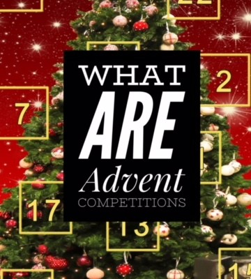 What Are Advent Competitions