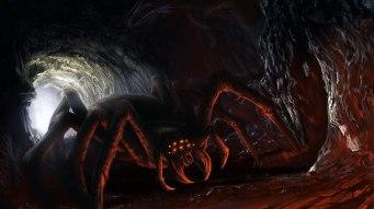 giant-spider