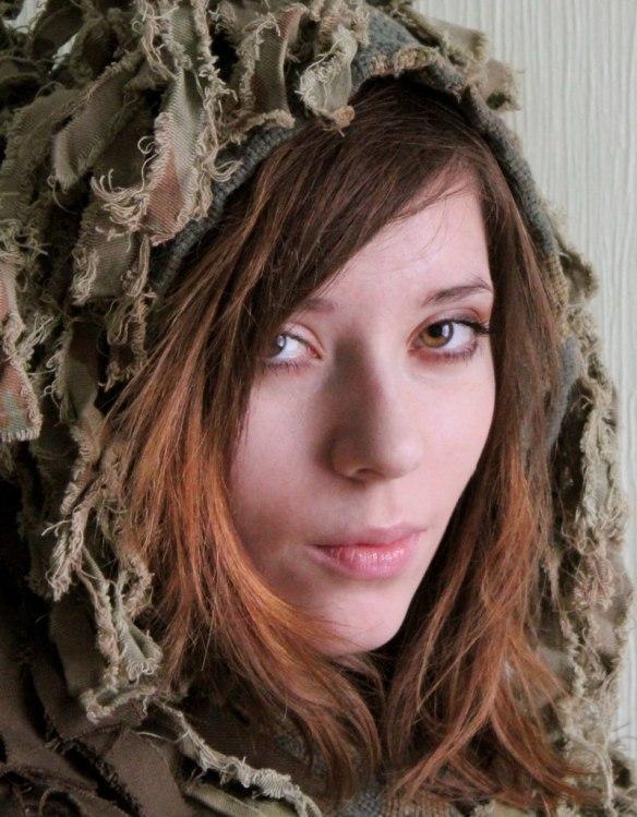Miss Gamer 3 — Анна «CriAnn» Журавлева