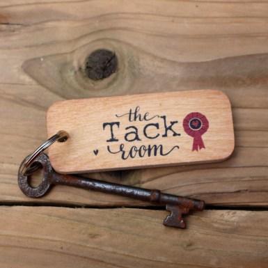 KeyringTheTackRoom