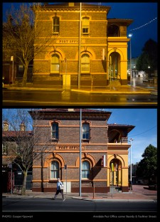 PHOTO: Cooper+Spowart – Armidale Post Office DUO