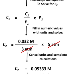 CH104: Chapter 7 – Solutions – Chemistry [ 1259 x 745 Pixel ]