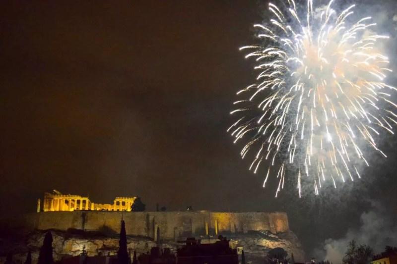 2016 Travel Highlights: Athens