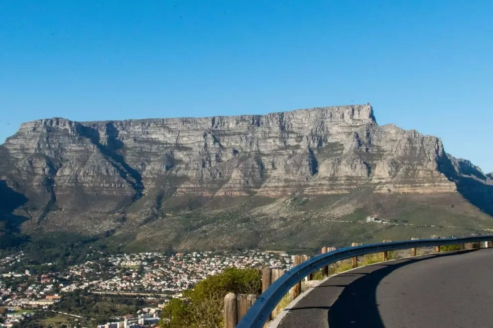 How to travel in South Africa