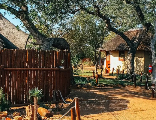 Would Be Traveller South Africa Safari Lodges